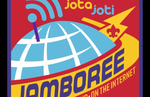 JOTA – Jamboree 2020