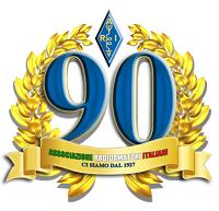 "Diploma ""ARI 90 anni"""