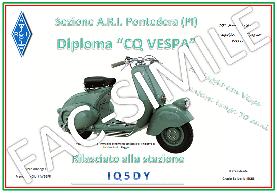 DiplomaVESPA-facsimile1