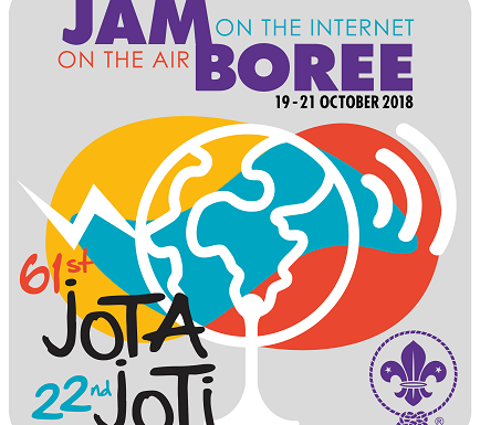 JOTA – Jamboree 2018