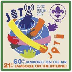 Jamboree 2017 – JOTA
