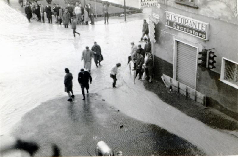 Anniversario alluvione '66
