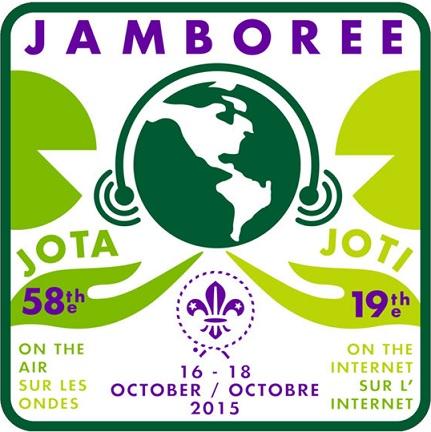 Jamboree 2015 – JOTA