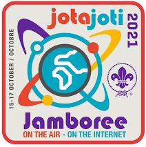JOTA – Jamboree 2021