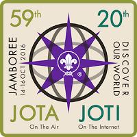 Jamboree 2016 – JOTA