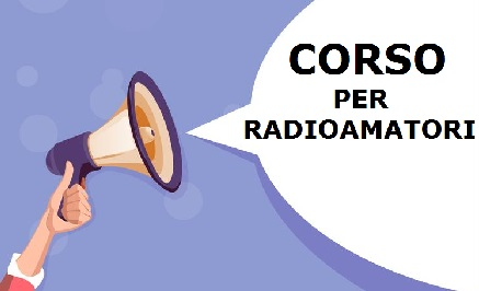 Corso formazione Radioamatori