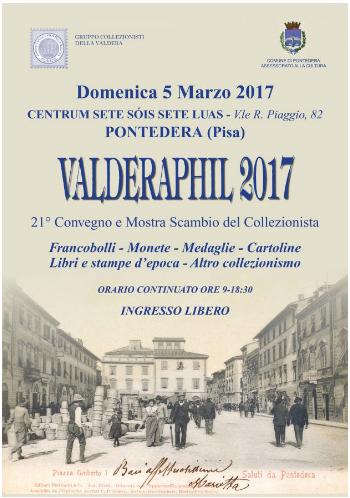 Valderaphil 2017