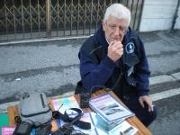 IZ5YMO Claudio alla Festa vdel Volontariato - 05.01.14.JPG