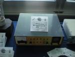 Demodulatore RTTY La Radio nella Scuola 2014.JPG