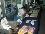 Esposizione alla Radio nella Scuola ITIS Marconi 2014.JPG